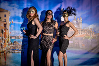 Masquerade Ball (8th Annual) - Our Guests in Venice - 06-24-17 - DonovanSF.com